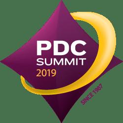 PDC Summit logo