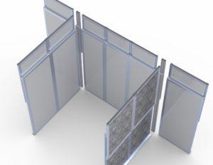 anteroom panels