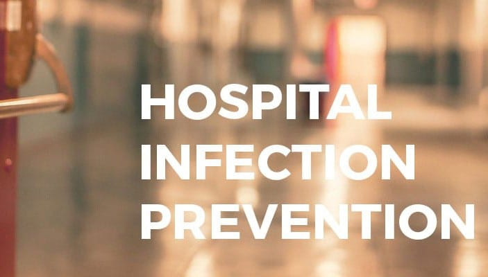 Infection Prevention in Hospitals