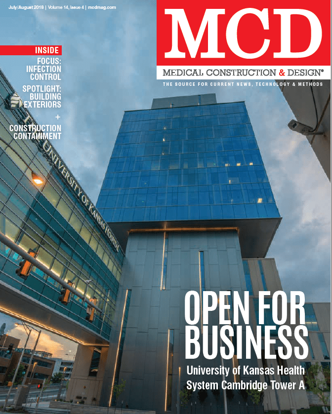 MDC magazine cover