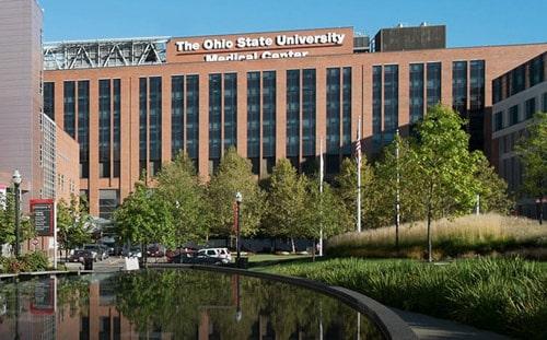 OSU Hospital
