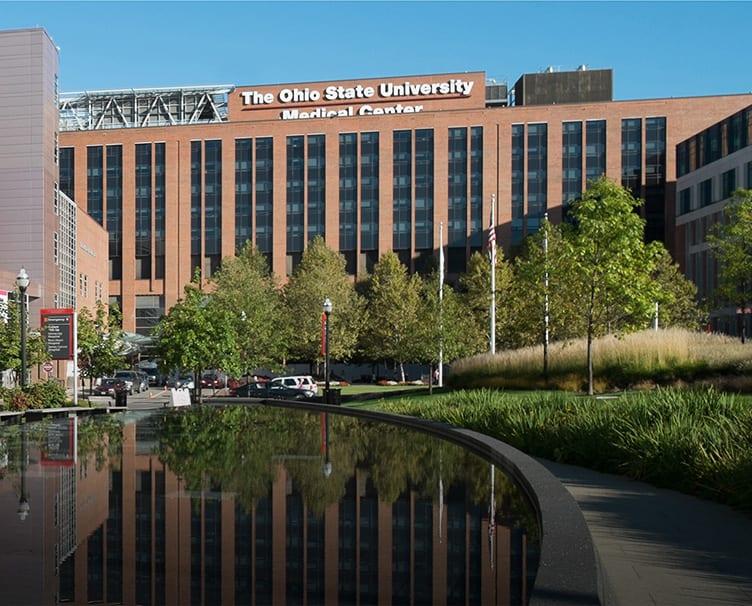 OSU University Hospital