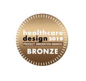 2019 Product Innovation Bronze Award Logo