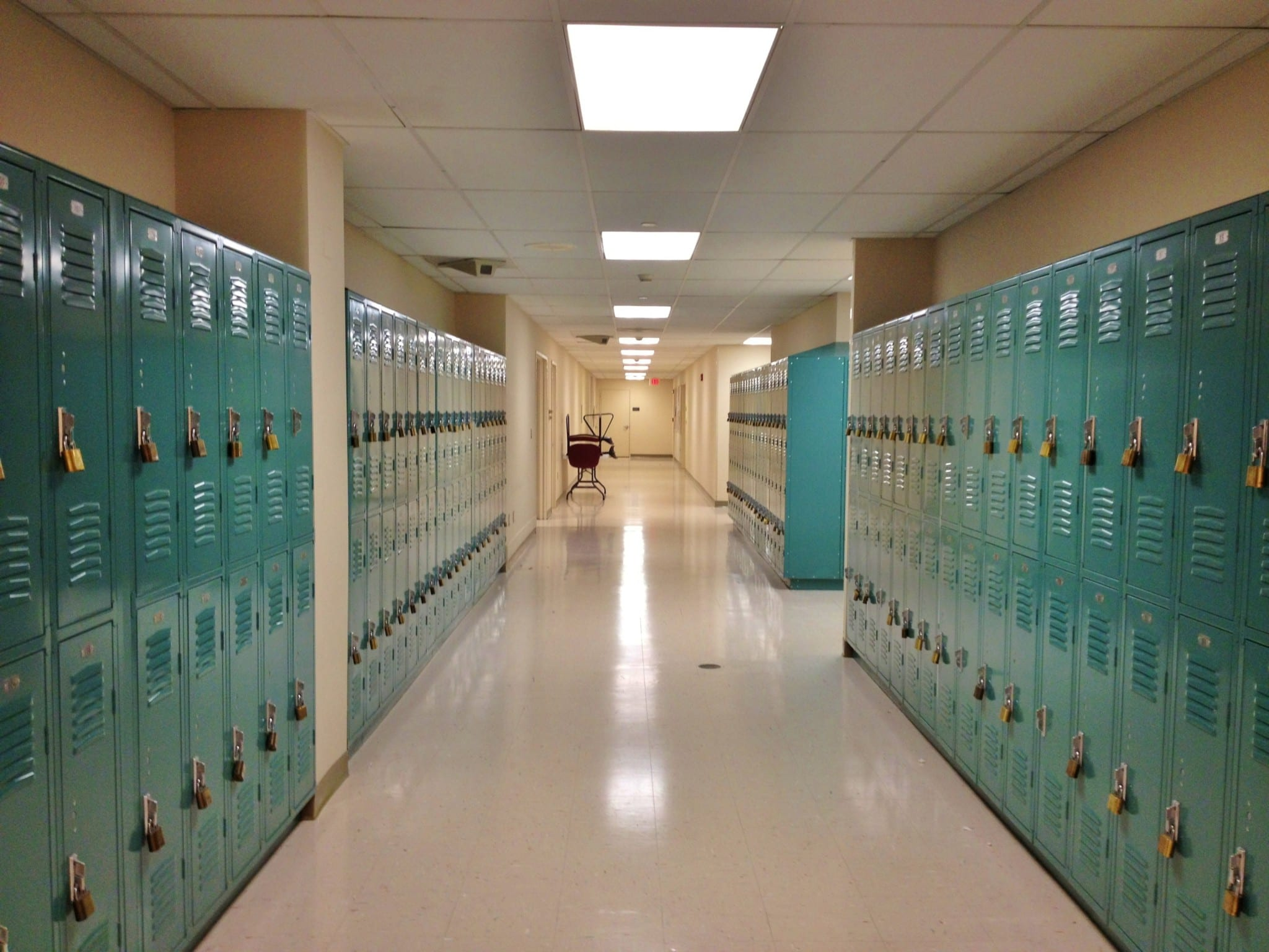 Proper Planning and Containment Management For Outbreaks in Public Schools