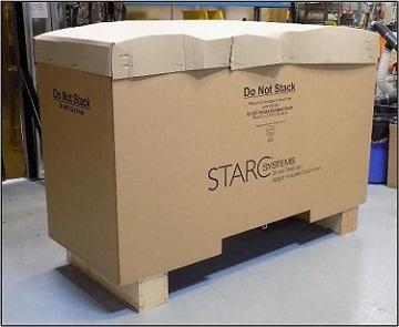 STARC unpacking