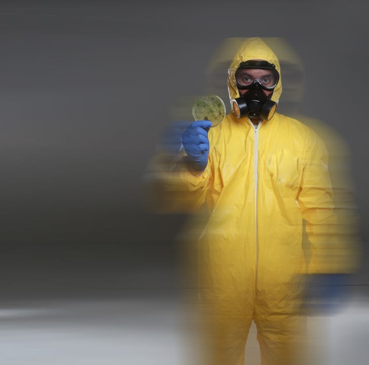 What is Bioterrorism and How Can It Be Prevented?