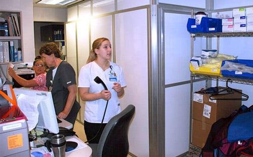 CMMC Radiology