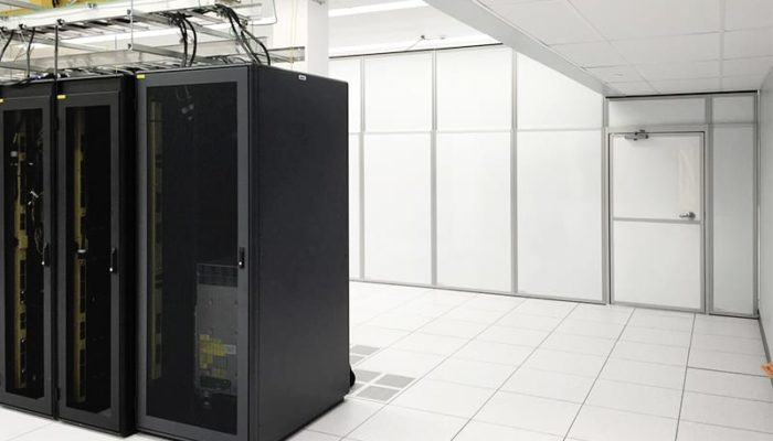 Oxford Networks Data Center Server Protection